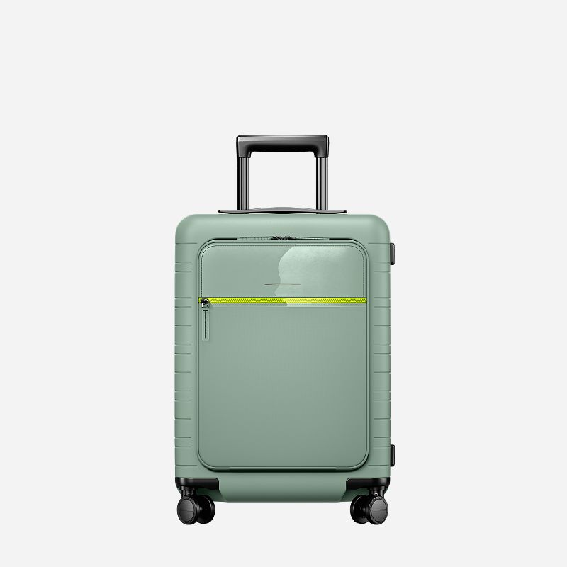 Marine Green / Neon Green / Multi Shell Neon / Cabin Size